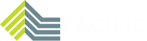 Pacific Construction and Development Logo