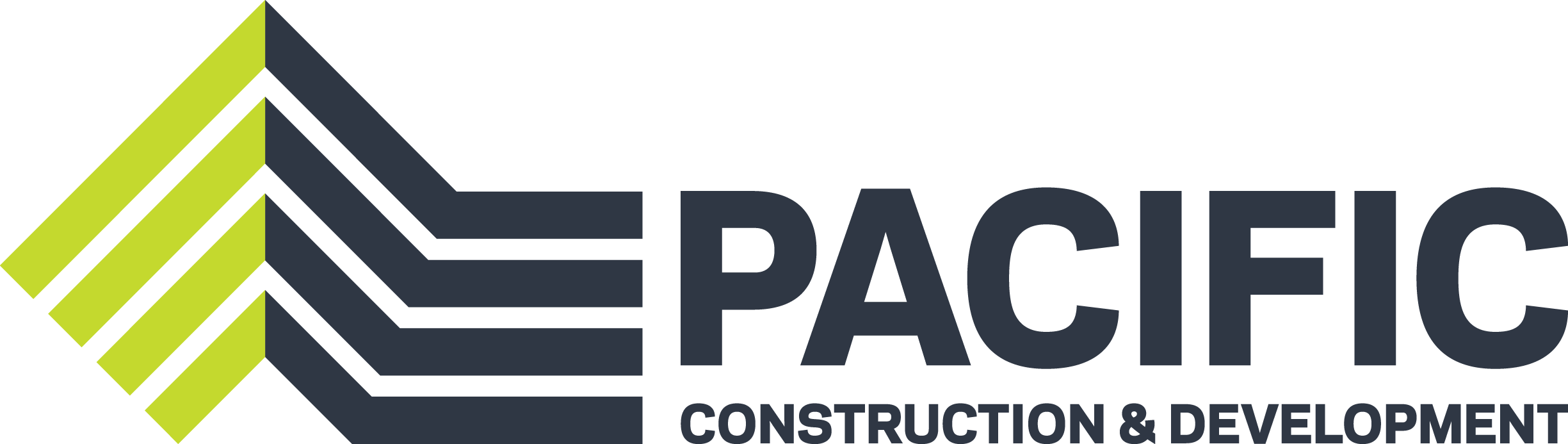 Pacific Construction & Development